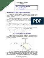 Como Utilizar o EWB