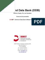 Dortmund Databank