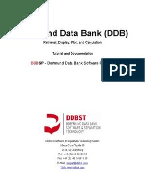 dortmund data bank software package free download