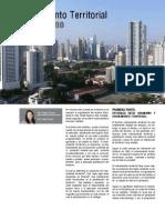 Ordenamiento Territorial y Urbanismo Articulo