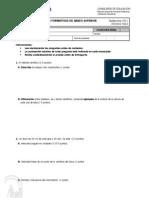 Andalucia Grado Superior Examen Fisica Septiembre 2011