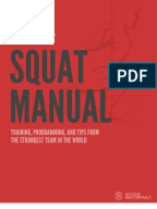 westside barbell olympic weightlifting strength manual pdf