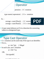 Cpp Lecture03