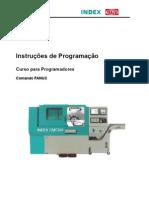 PROGRAMADOR- Manual de Programacao
