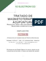 Acupuntura y Magenetoterapia