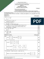 E c Matematica M Mate-Info Bar 03 LRO
