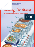 Guide to Food Safety