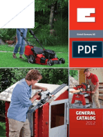 Einhell Catalog 2012