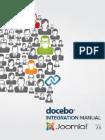 Piattaforma E-Learning Docebo | Integrazione Joomla CMS 2.5