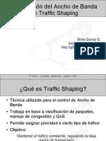 Traffic.shaping