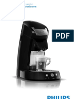 Cafetiere Philips 7853