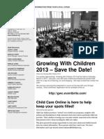 Newsletter - January  February  2013