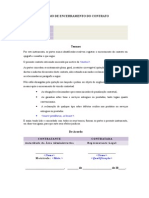 Modelo Documento In04 Termo de Encerramento Do Contrato
