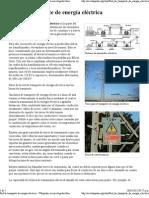 Red de transporte de energía eléctrica - Wikipedia, la enciclopedia libre