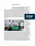 Training Perangkat Analisis Tenurial Angkatan I. PDF