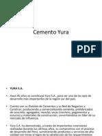 2 Cemento YURA 2013