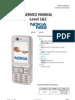 nokia e51 service manual level 1 2 electrostatic discharge rh scribd com