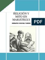 Mucha S. - Religion y Mito en Mariategui