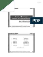 Energia Deformação-Exemplos de Problemas.pdf