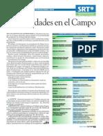 Enfermedades Campo