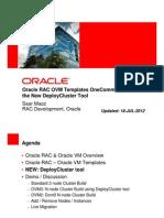 RAC OVM Templates Overview-V2 0 2-External