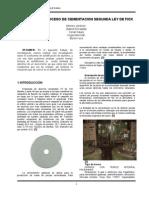 Proceso de Cemntacion Paper