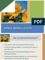 Prezentare Astm Mai 2013