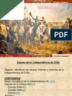 Rmm Indepen de Chile Interactivo
