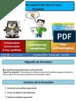 La synthèse argumentée.pdf
