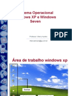 Windows Xp e Sevem