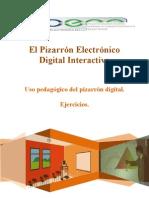 Uso Pedagogico PDI (Cuaderno de Ejerciciios)