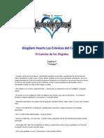 Kingdom Hearts Las Crónicas del Corazón (Capítulo 7)