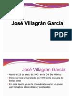 Jose Villagran Garcia