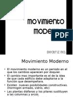 despues del movimiento moderno descargar pdf