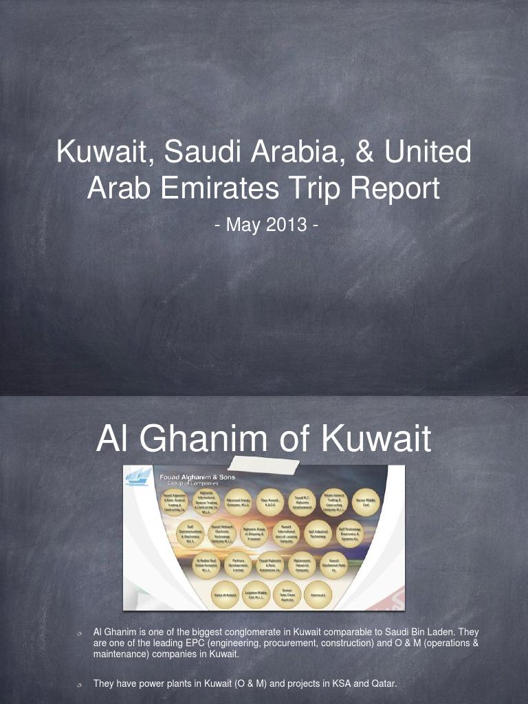 Trip Report | Saudi Arabia | Medina