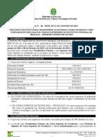 4217_Edital_06_ Aproveitamento e Transferência 2013-1_ BRASILIA