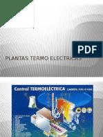 Plantas Termo Electricas Expo
