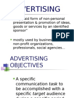 advertising + sales .ppt