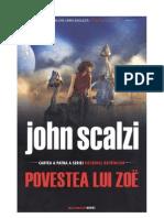 SCALZI, John - Povestea Lui Zoe (v1.0)