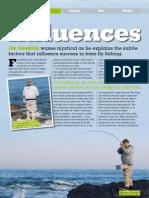 Fly fishing Tactics For Bigger Bass - P4