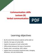 Lect 4 verbal skills3.pptx