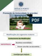 EPV_5ªaula_promoção do autocuidado_2012_13pptx
