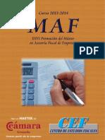 Maf 2013-14