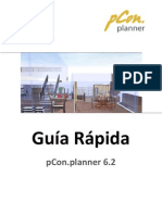 pCon.planner 6.2 - Guida Rapida_ES