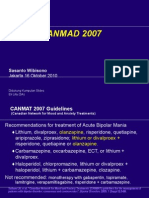 CANMAT 2007