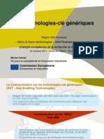 7 CATINAT - CE DG Entreprises Industries