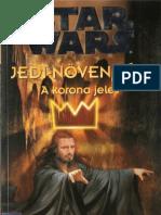 Jude watson - Jedi növendék 4. - A Korona jele