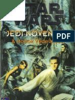 Jude Watson - Jedi növendék 5. - A Holtak Védelmezői