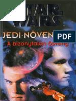 Jude Watson - Jedi növendék 6. -  A bizonytalan ösvény