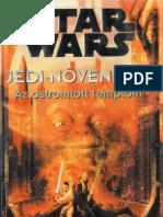 Jude Watson - Jedi növendék 7. - Az ostromlott templom